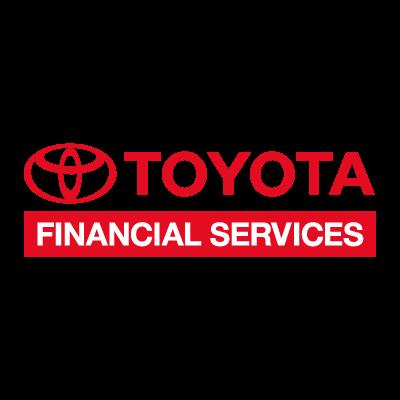 Toyota Financial Services logo vector