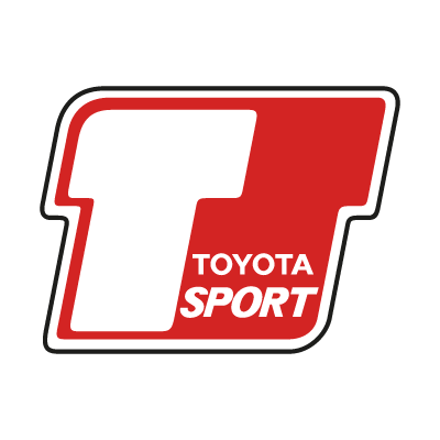 Toyota Sport (.EPS) logo vector