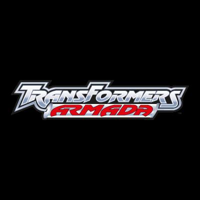 Transformers Armada logo vector
