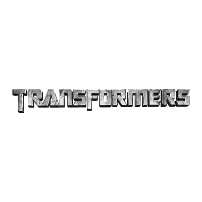 Transformers (movies) logo vector