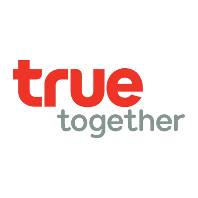 True logo vector