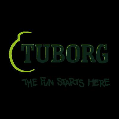 Tuborg logo vector