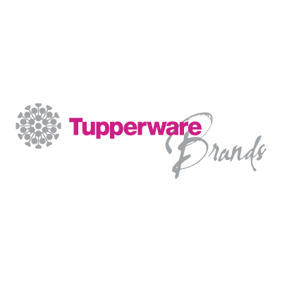 Tupperware Brands logo vector