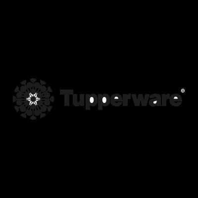Tupperware (.EPS) logo vector