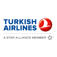 Turkish Airlines THY (.EPS) vector logo