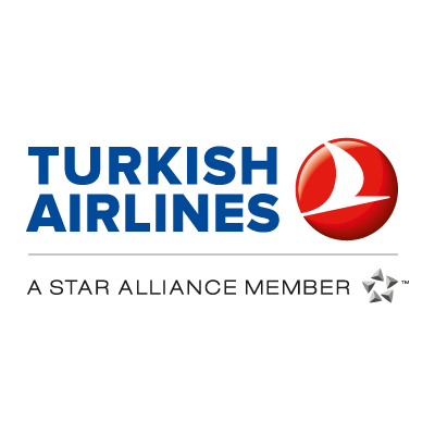 Turkish Airlines THY (.EPS) logo vector