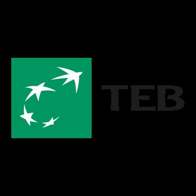 Turkiye Ekonomi Bankasi logo vector