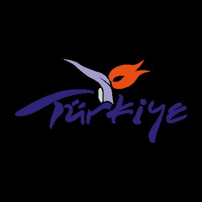Turkiye (.EPS) vector logo