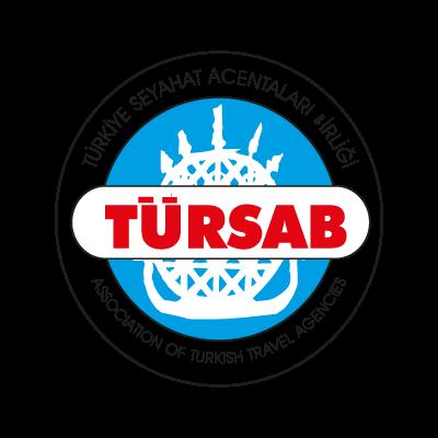 Turkiye Seyahat Acentalari Birligi logo vector