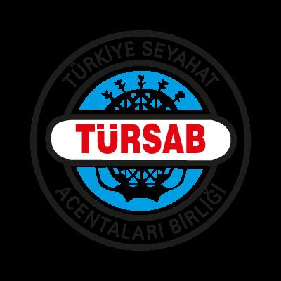 Tursab (.EPS) logo vector
