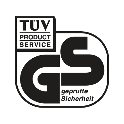 TUV-GS logo vector