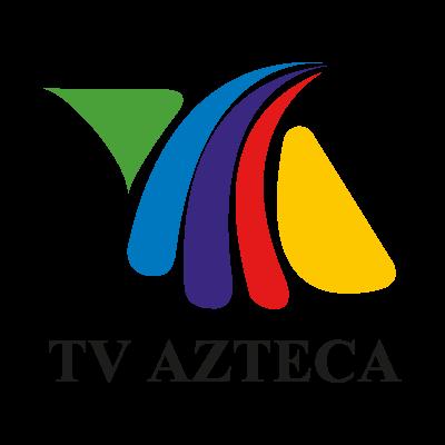 TV Azteca logo vector