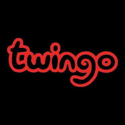 Twingo logo vector