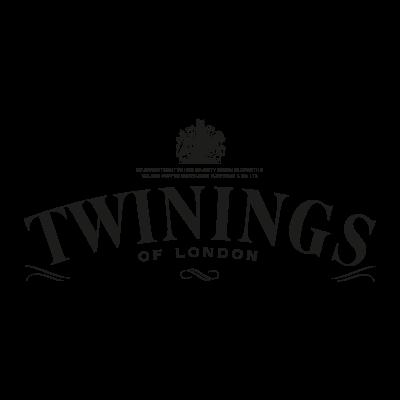 Twinings of London vector logo