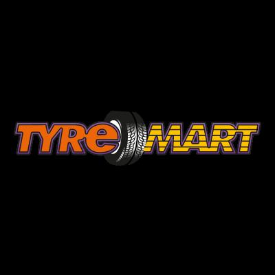 TyreMart logo vector