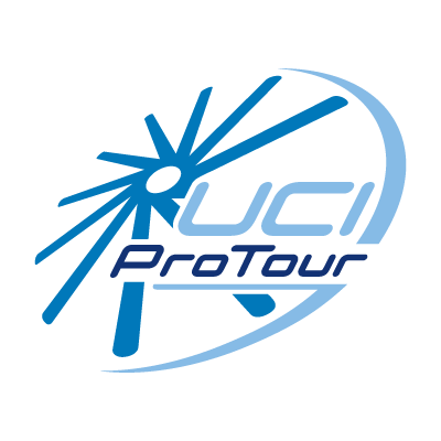 UCI Pro Tour logo vector