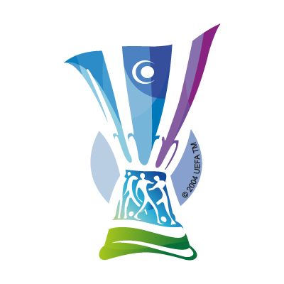 UEFA Cup New logo vector