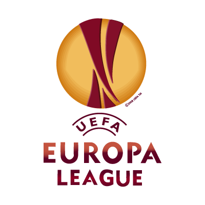 UEFA League vector logo