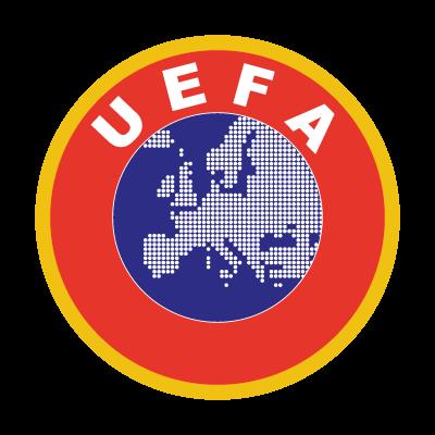 UEFA logo vector
