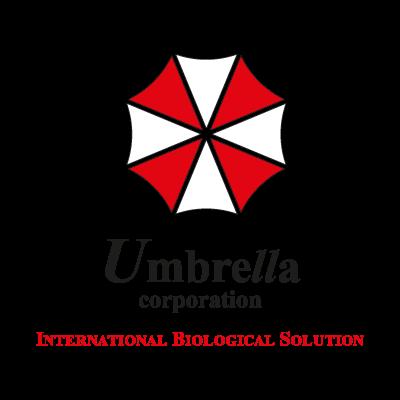 Umbrella logo vector