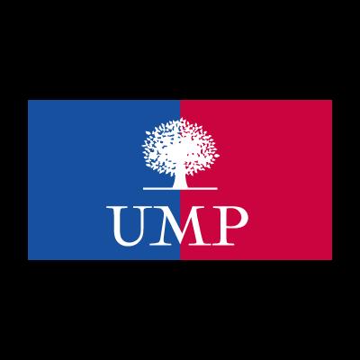 UMP logo vector