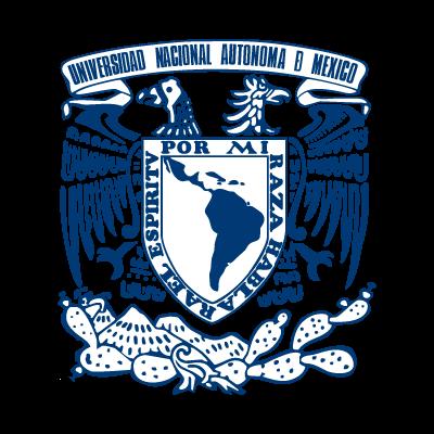 UNAM (.EPS) logo vector