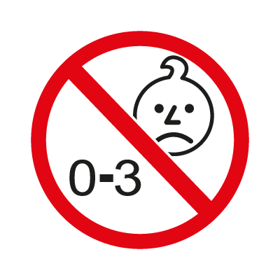Under 3 logo vector