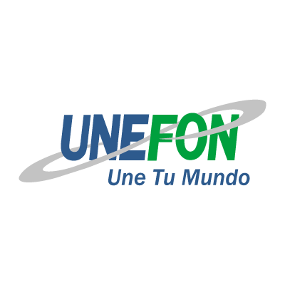Unefon (.EPS) logo vector