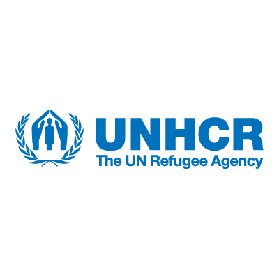 UNHCR logo vector