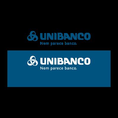 Unibanco logo vector