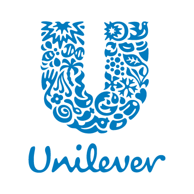 Unilever new logo vector