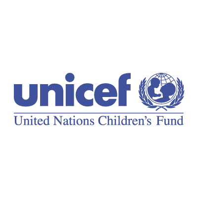 United Nations Children's Fund logo vector