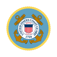United States Coast Guard vector logo