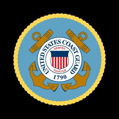 United States Coast Guard vector logo