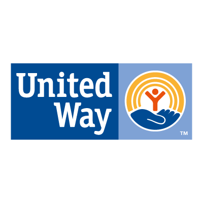 United Way logo vector