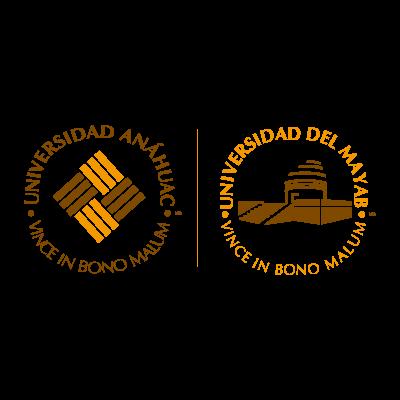 Universidad Anahuac del Mayab logo vector