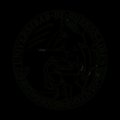 Universidad de Buenos Aires logo vector