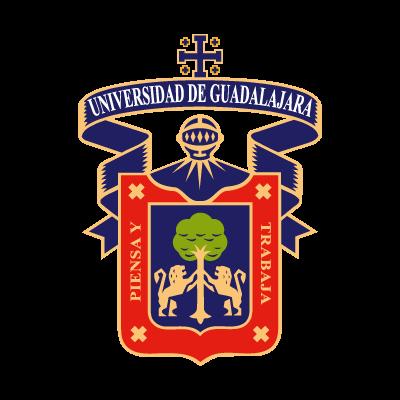 Universidad de Guadalajara (.EPS) logo vector