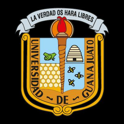 Universidad De Guanajuato logo vector