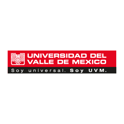 Universidad del Valle de Mexico logo vector