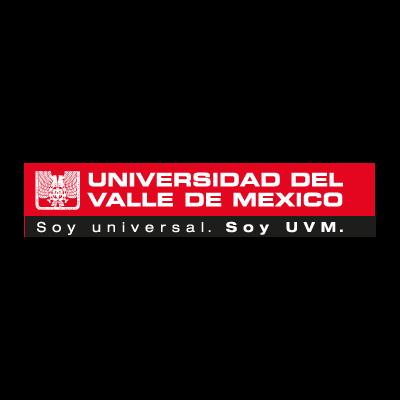 Universidad del Valle de Mexico vector logo