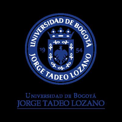 Universidad Jorge Tadeo Lozano logo vector