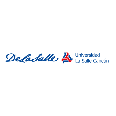 Universidad La Salle Cancun logo vector