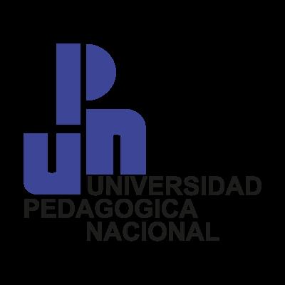 Universidad Pedagogica Nacional logo vector