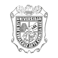 Universidad veracruzana vector logo