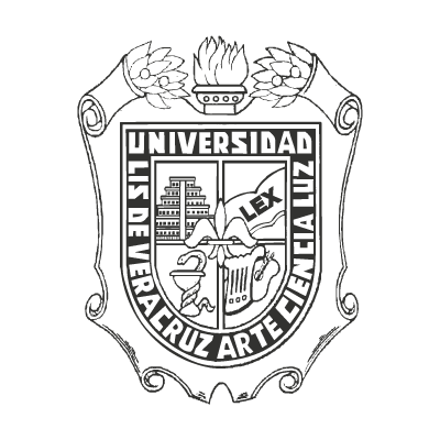 Universidad veracruzana logo vector