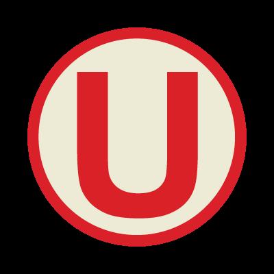 Universitario de Deportes logo vector