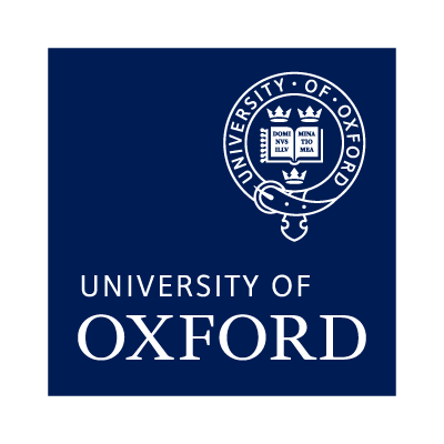 University of Oxford logo vector
