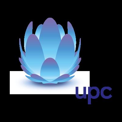 UPC new vector logo