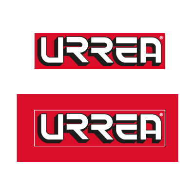 Urrea logo vector
